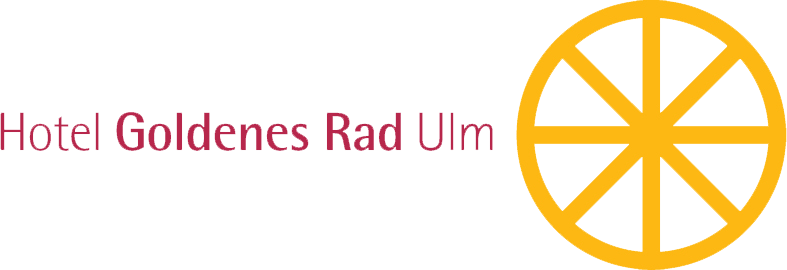 logo goldenes rad